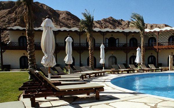 Dahab Paradise image14