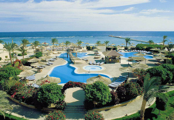 Flamenco Beach & Resort Quseir image3