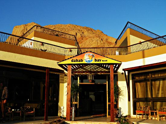 Dahab Bay Hotel image9