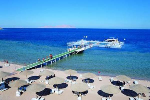 Domina Hotel & Resort Prestige image2