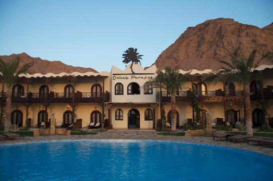 Dahab Paradise image5