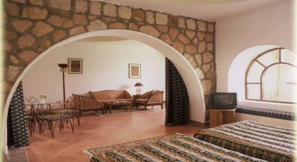 Seti Abu Simbel Lake Resort image6