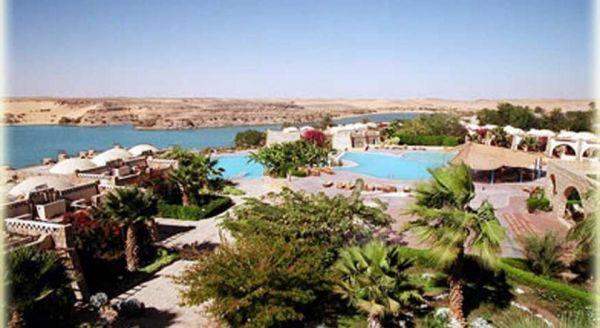 Seti Abu Simbel Lake Resort image2