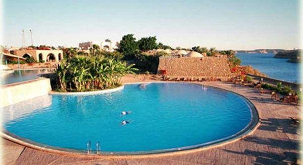 Seti Abu Simbel Lake Resort image3