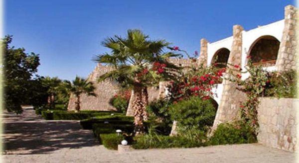 Seti Abu Simbel Lake Resort image7