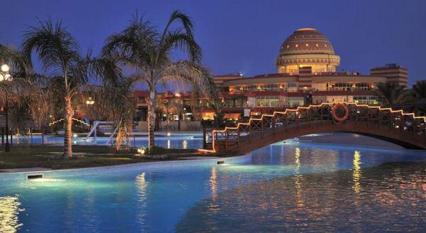 El Malikia Resort Abu Dabbab image3