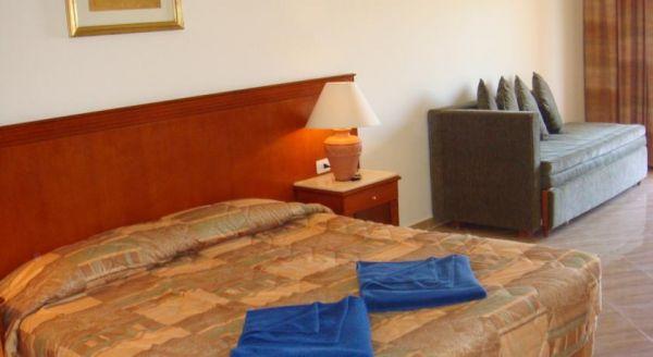 El Malikia Resort Abu Dabbab image4