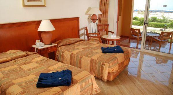 El Malikia Resort Abu Dabbab image5