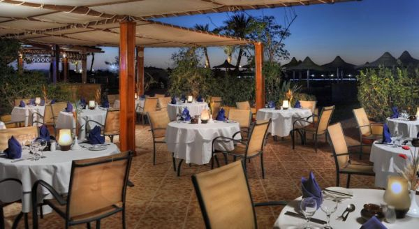 El Malikia Resort Abu Dabbab image6