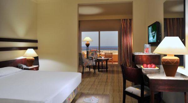 El Malikia Resort Abu Dabbab image7