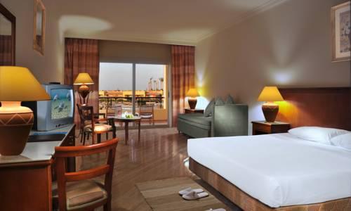 El Malikia Resort Abu Dabbab image8