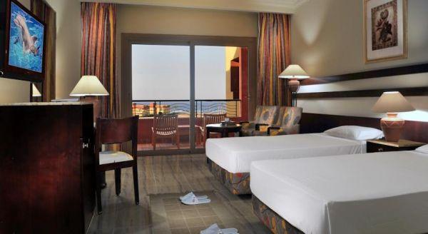 El Malikia Resort Abu Dabbab image9