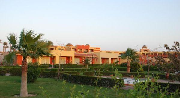 El Malikia Resort Abu Dabbab image12