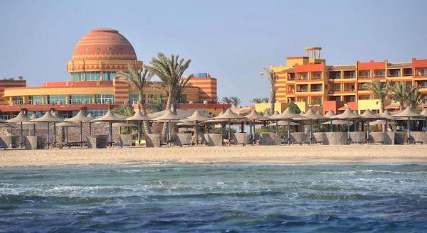 El Malikia Resort Abu Dabbab image13