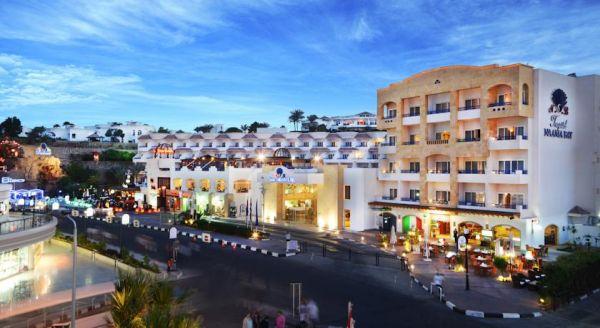 Tropitel Naama Bay Hotel image1