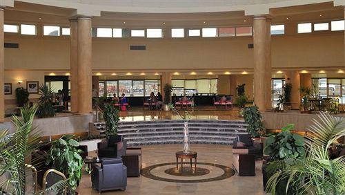 El Malikia Resort Abu Dabbab image2