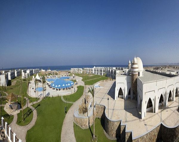 Gorgonia Beach Resort image2