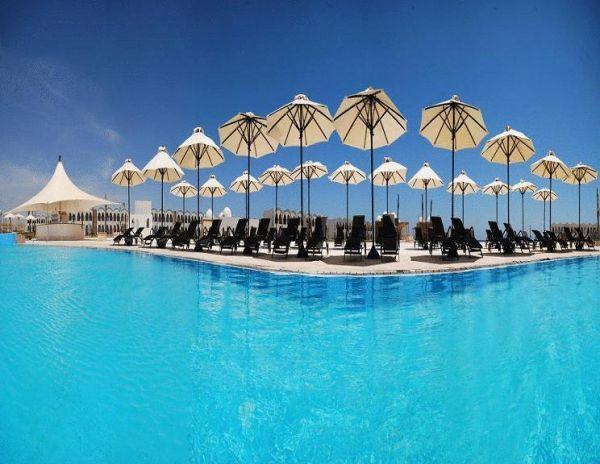 Gorgonia Beach Resort image3