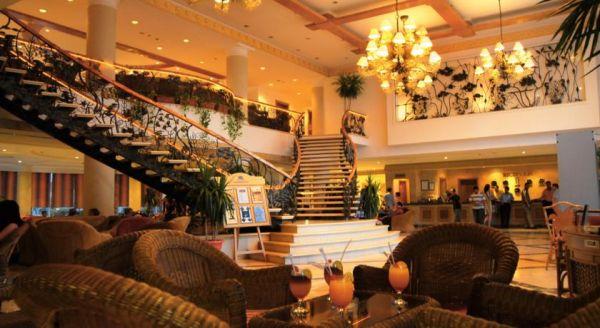 Tropitel Naama Bay Hotel image4