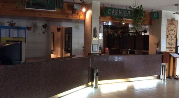 El Morgan Hotel image8
