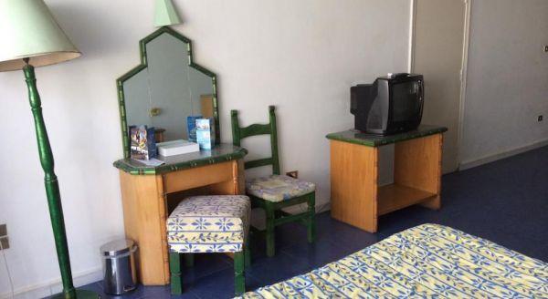 El Morgan Hotel image7