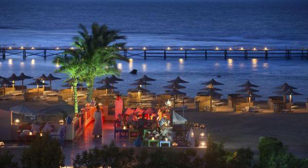 Concorde Moreen Beach Resort image1