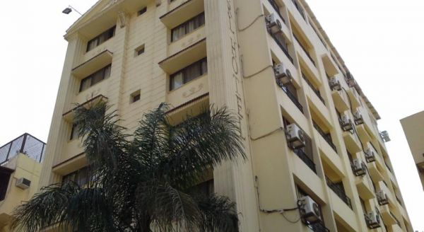 Pearl Hotel, Maadi image2