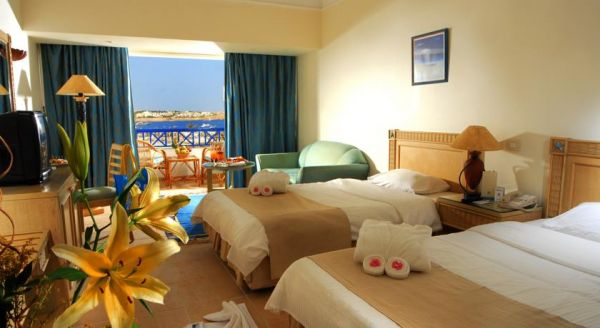 Tropitel Naama Bay Hotel image5