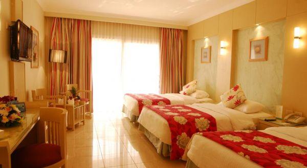 Tropitel Naama Bay Hotel image7