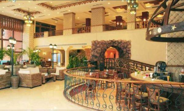 Dreams Beach Resort Marsa Alam image4