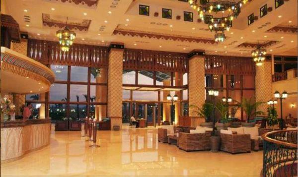 Dreams Beach Resort Marsa Alam image6
