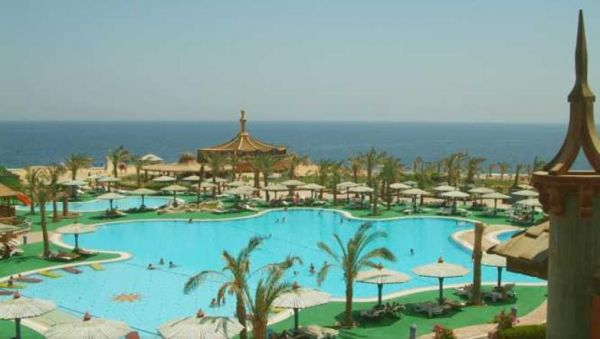 Dreams Beach Resort Marsa Alam image2