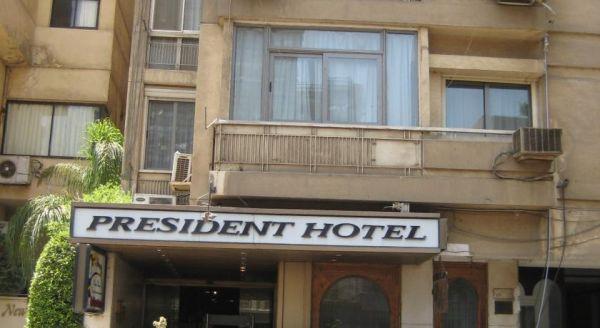 President Hotel image2