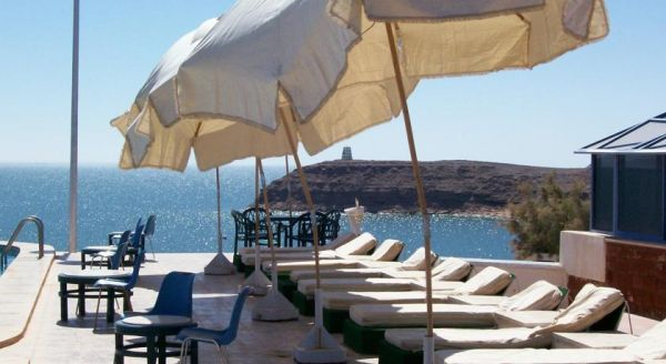 Nefertari Hotel Abu Simble image2