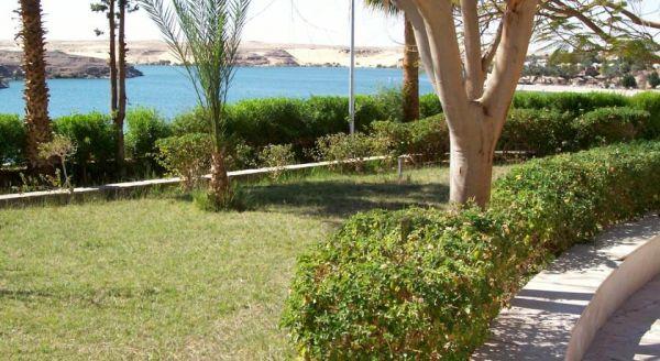 Nefertari Hotel Abu Simble image4