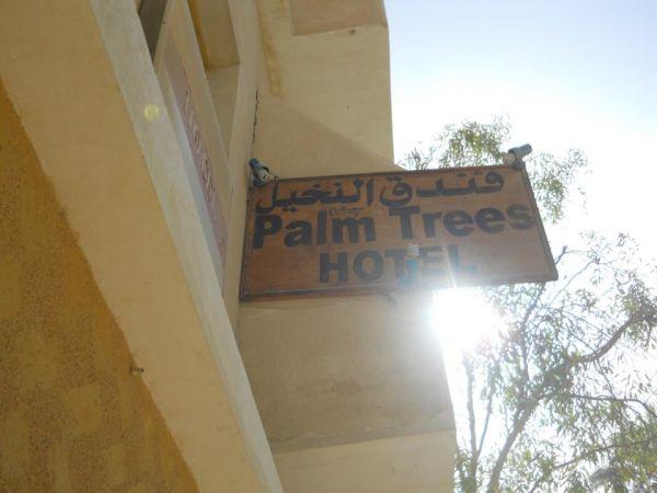PalmTrees Hotel image10