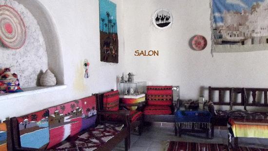 Siwa Inn Am Agbenek image2