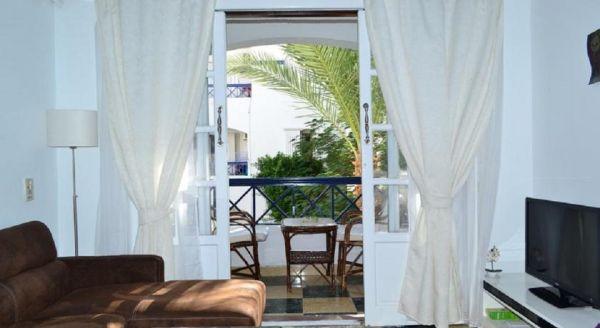 Riviera Sharm Garden view image7