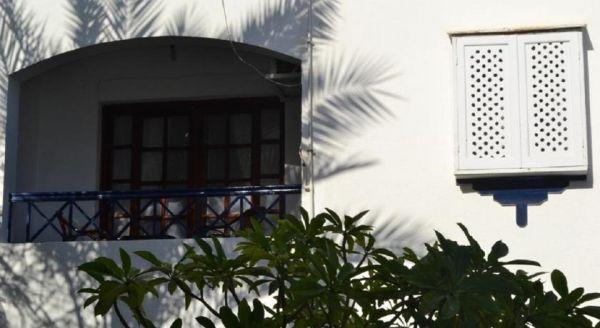 Riviera Sharm Garden view image4