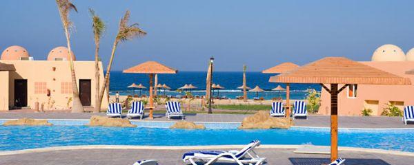 Wadi Lahmy Azur Resort image3