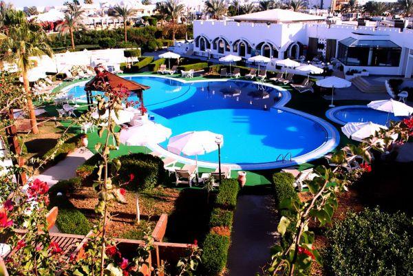 Uni Sharm Hotel image2