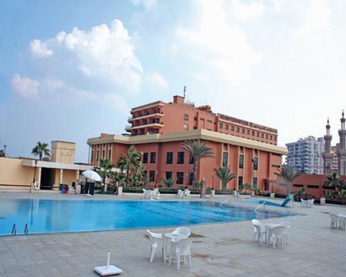 Port Said Hotel-Misr Travel image1