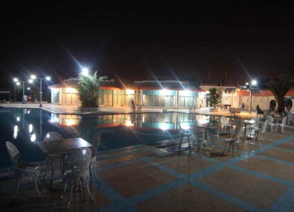 Hor Palace Hotel image6