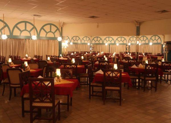 Hor Palace Hotel image18
