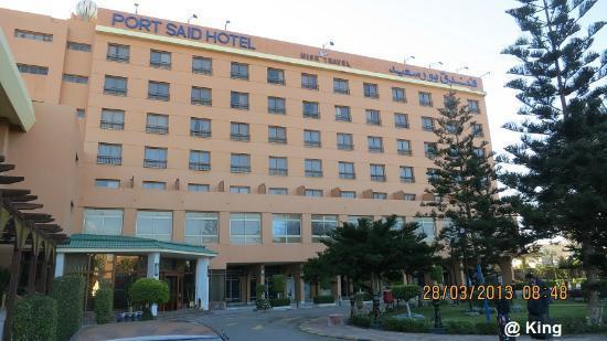 Port Said Hotel-Misr Travel image3