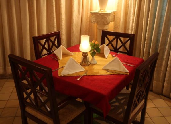 Hor Palace Hotel image19