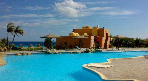 Wadi Lahmy Azur Resort image4