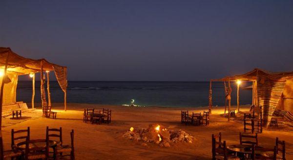 Wadi Lahmy Azur Resort image5