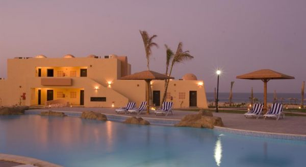 Wadi Lahmy Azur Resort image6