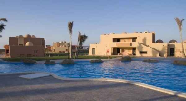 Wadi Lahmy Azur Resort image8